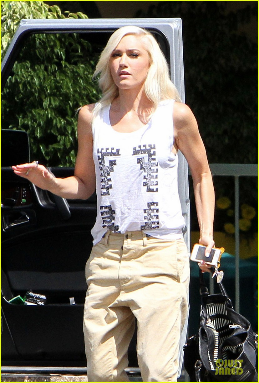 gwen stefani im not that kind of girl 07