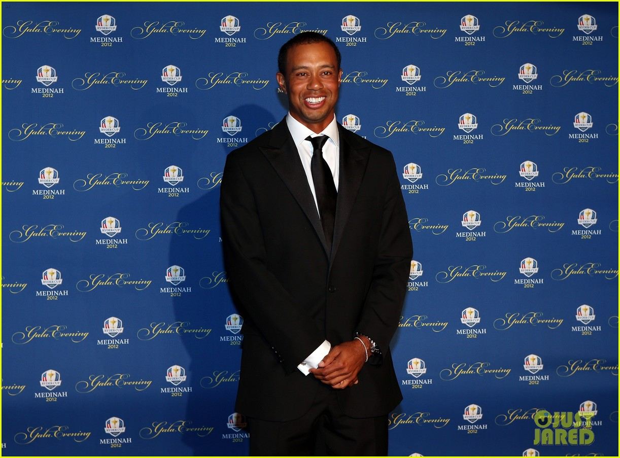 justin timberlake ryder cup gala with tiger woods 062729097