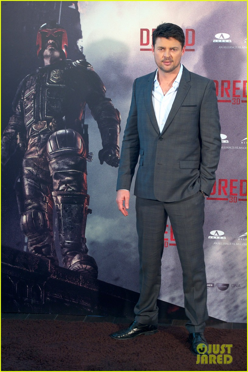 karl urban dredd photo call mens health uk feature 01