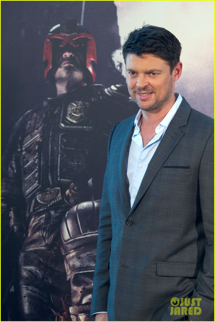 karl urban dredd photo call mens health uk feature 16