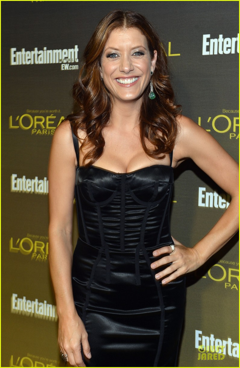 kate walsh allison williams ew pre emmy party 18