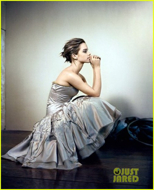 emma watson covers glamour uk october 2012 01
