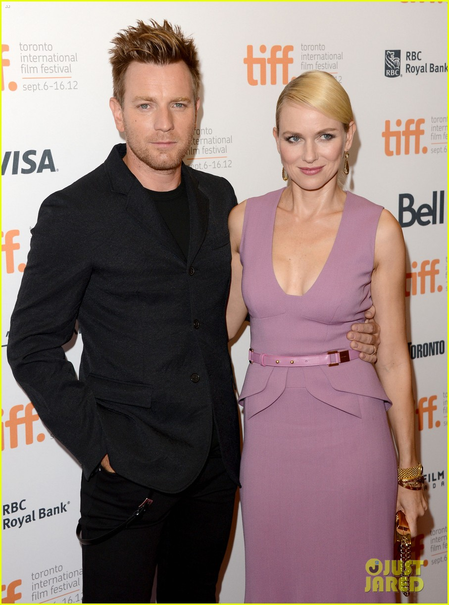 naomi watts impossible tiff premiere with ewan mcgregor 12