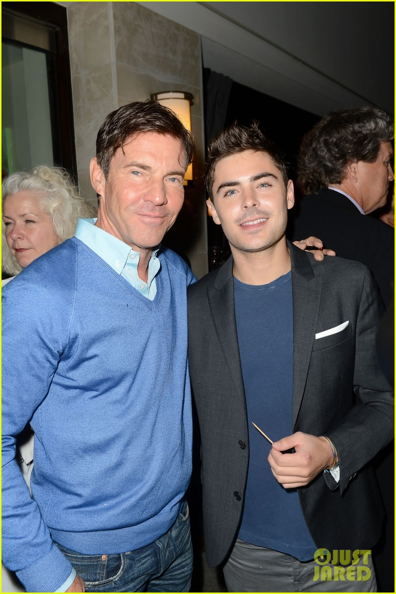 zac efron sony cocktail hour tiff 05