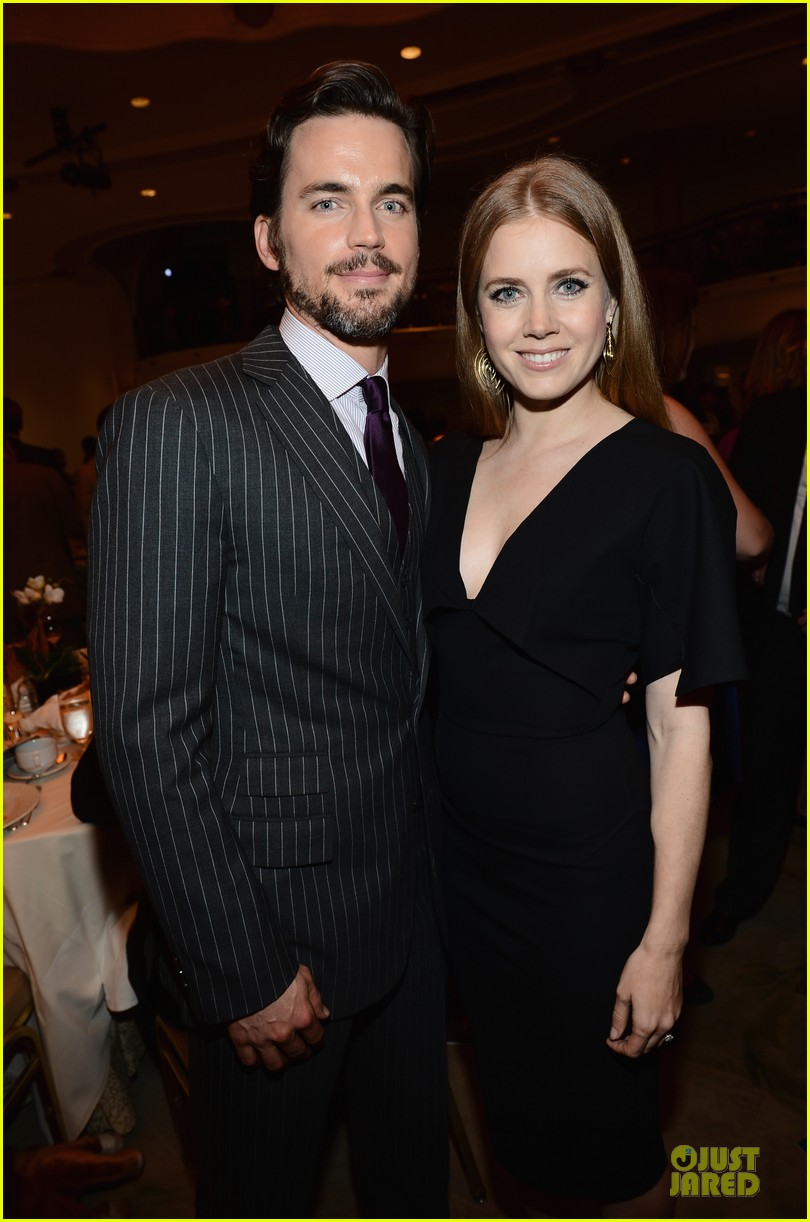 amy adams joe manganiello glsen awards 16