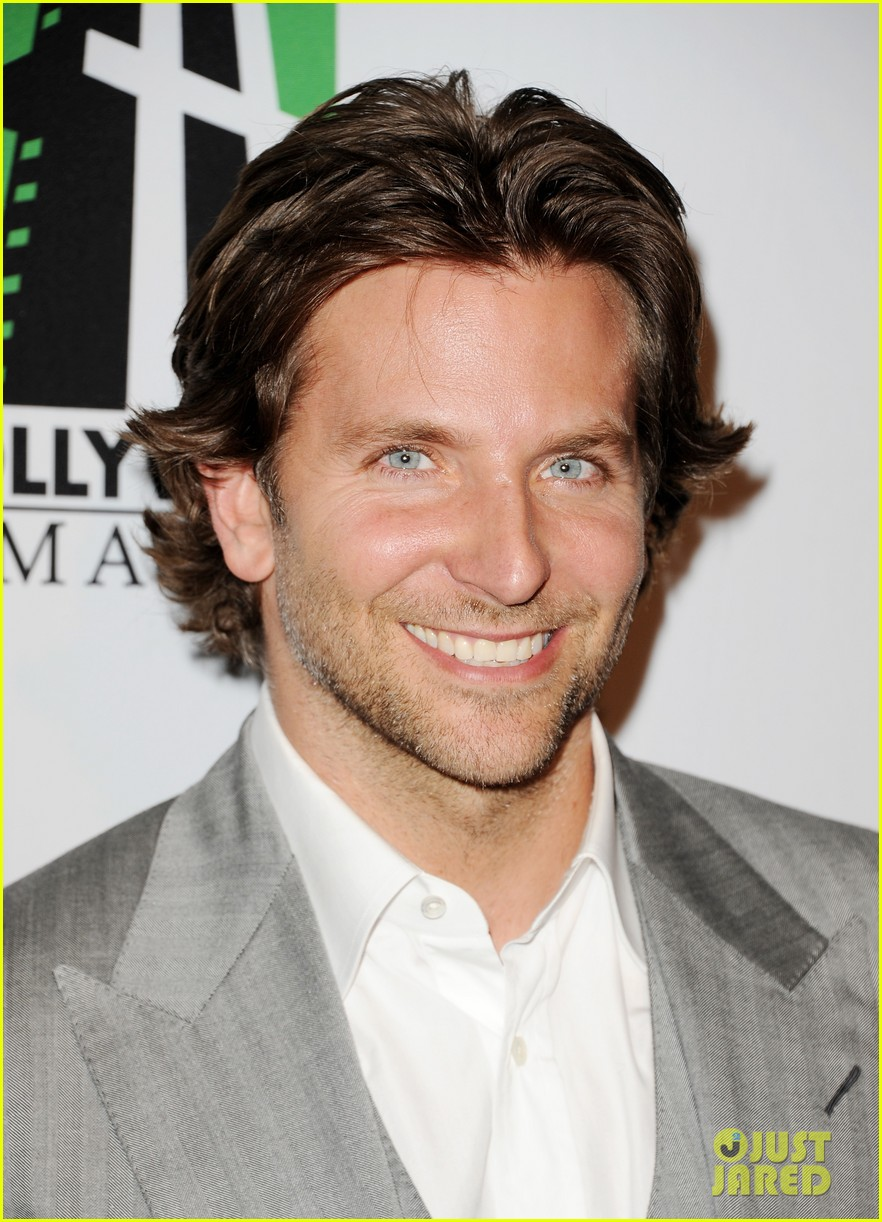ben affleck bradley cooper hollywood film awards gala 18