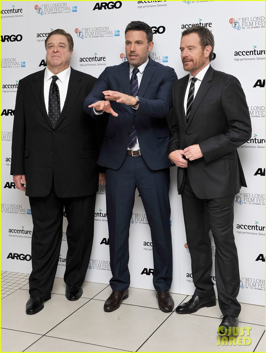 ben affleck argo london premiere 032739896