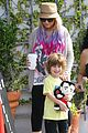christina aguilera matthew rutler shopping with max 14