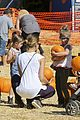 jessica alba alessandra ambrosio mr bones pumpkin patch beauties 19