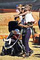 jessica alba alessandra ambrosio mr bones pumpkin patch beauties 31
