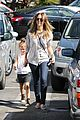 jessica alba honor warren mommy day 14