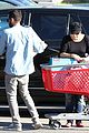 drew barrymore will kopelman post baby lunch 29