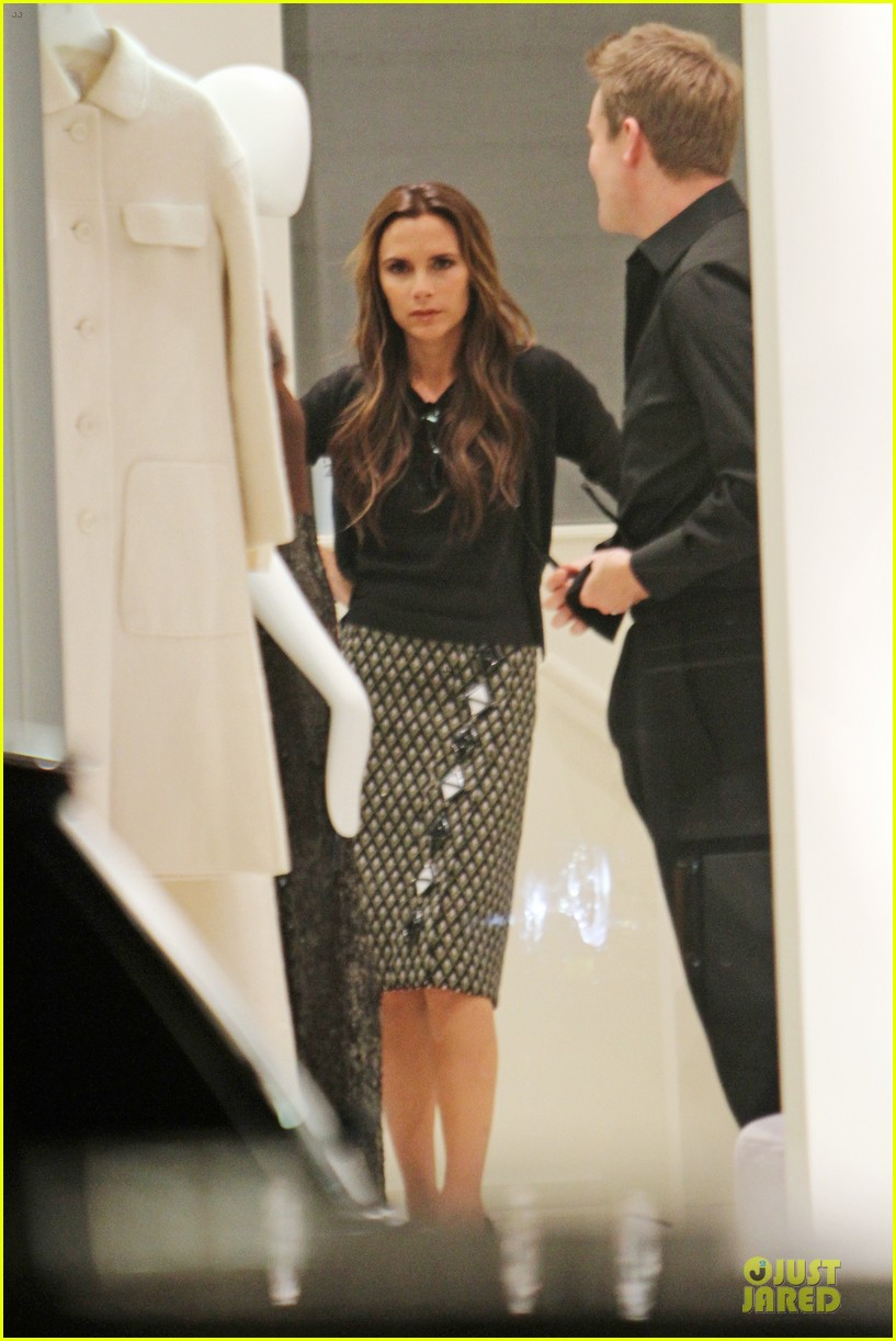 Full sized photo of victoria beckham is not pregnant 09 photo
