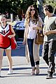kate beckinsale tavern family lunch 01