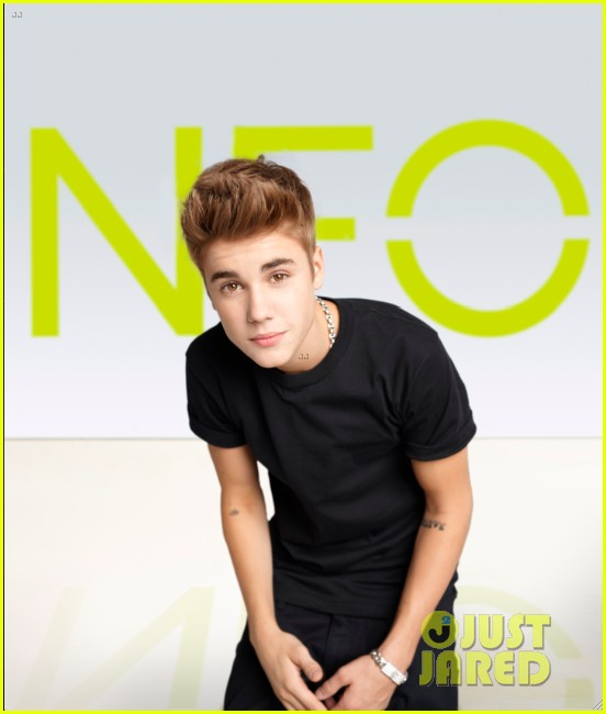 justin bieber adidas neo global style icon 012739214