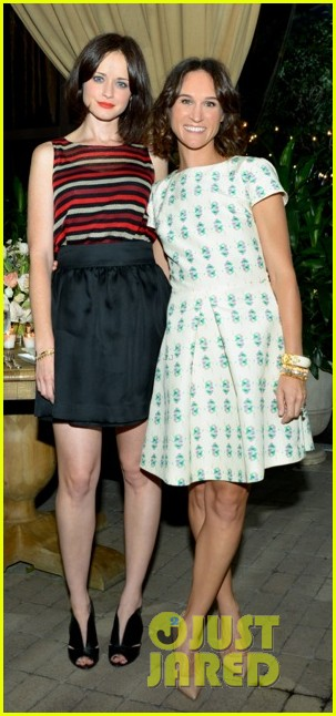 alexis bledel beckley by melissa collection party 05