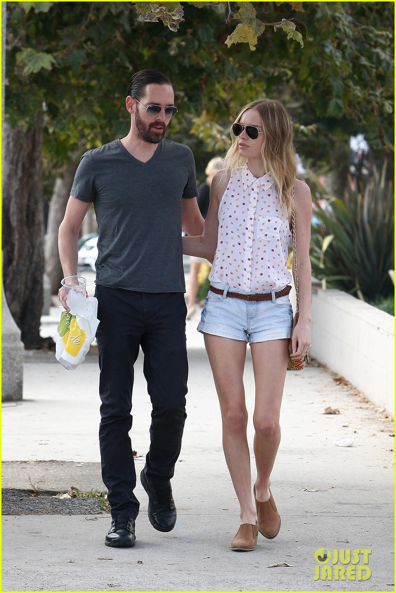 kate bosworth michael polish bristol farms market mates 052732574