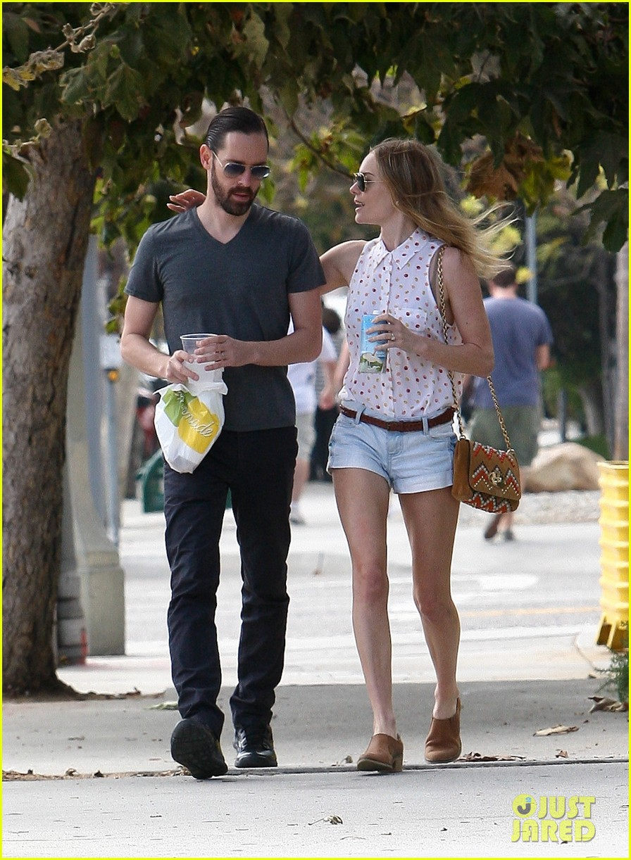 kate bosworth michael polish bristol farms market mates 12
