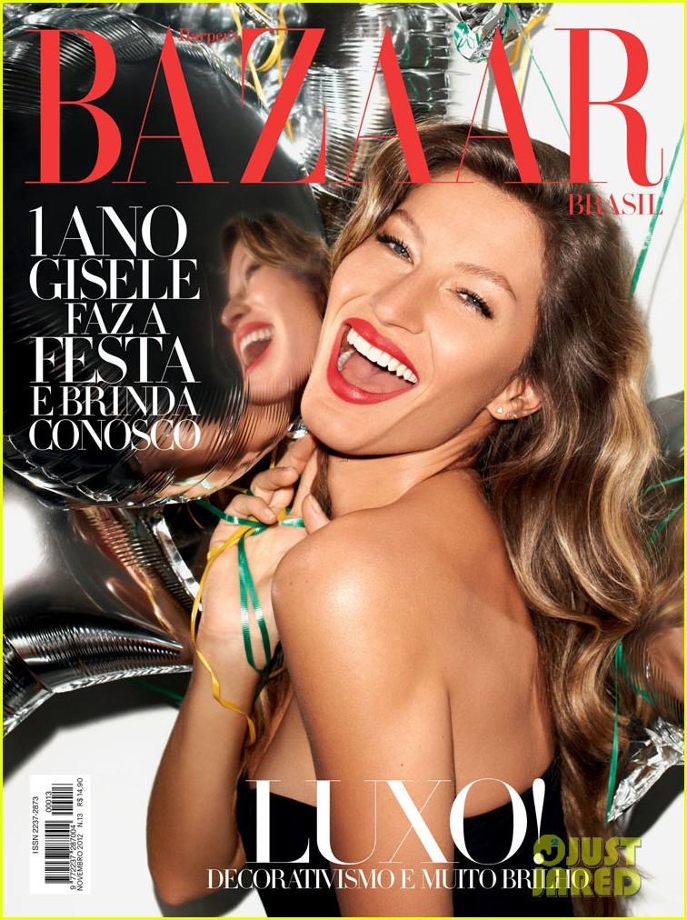 gisele bundchen covers harpers bazaar brasil 04