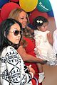 mariah carey nick cannon family day with dem babies 23