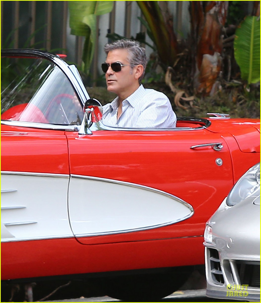 george clooney recommended by ben affleck 022734418