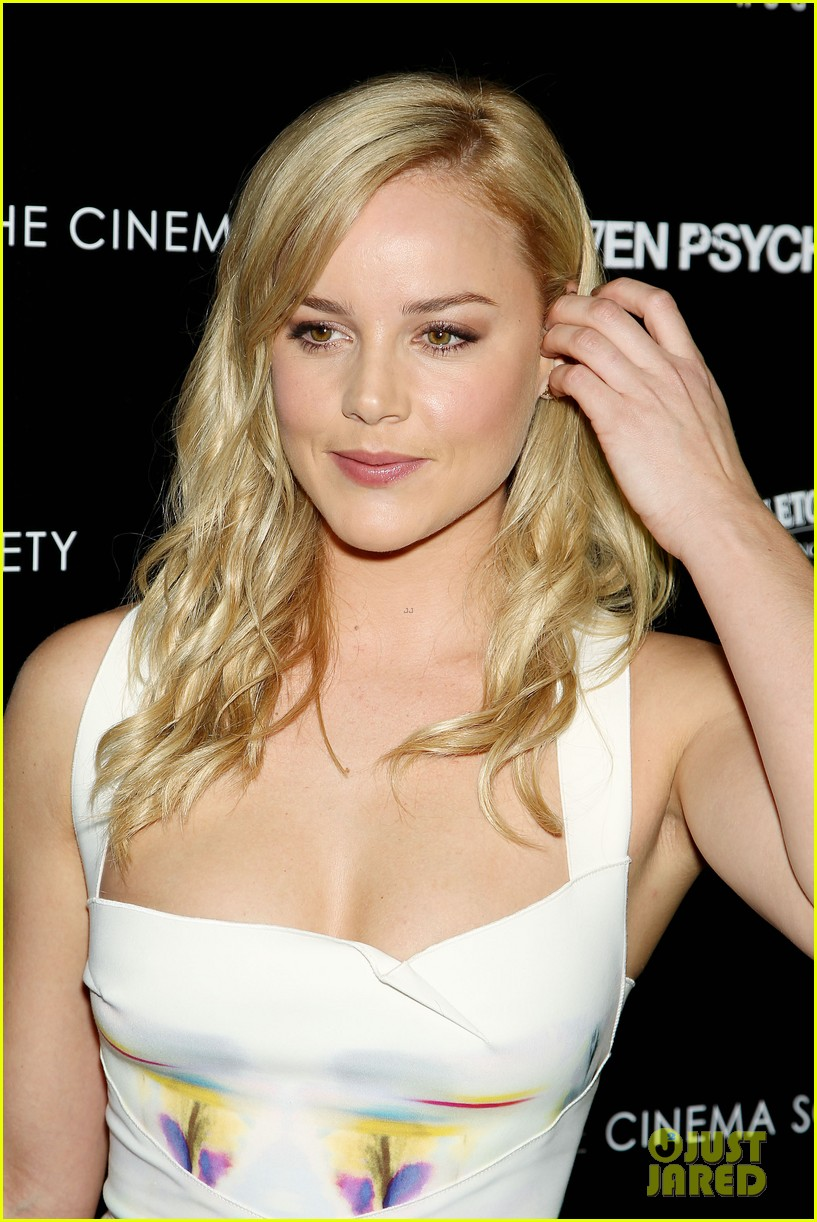 Abbie Cornish  Christopher Abbie Cornish
