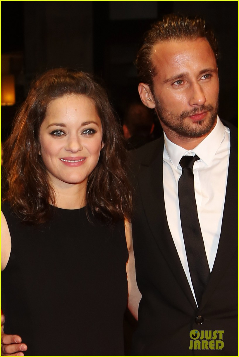 marion cotillard rust and bone london premiere 02