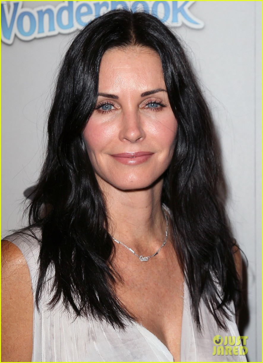 courteney cox james marsden playstation halloween bash 02