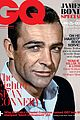 daniel craig covers british gq james bond special issue 02