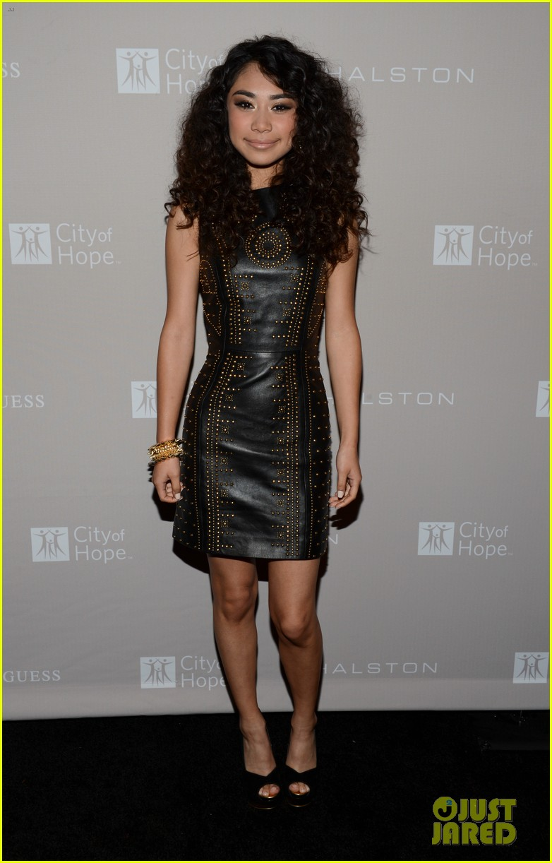 miley cyrus jordin sparks city of hope gala performers 05