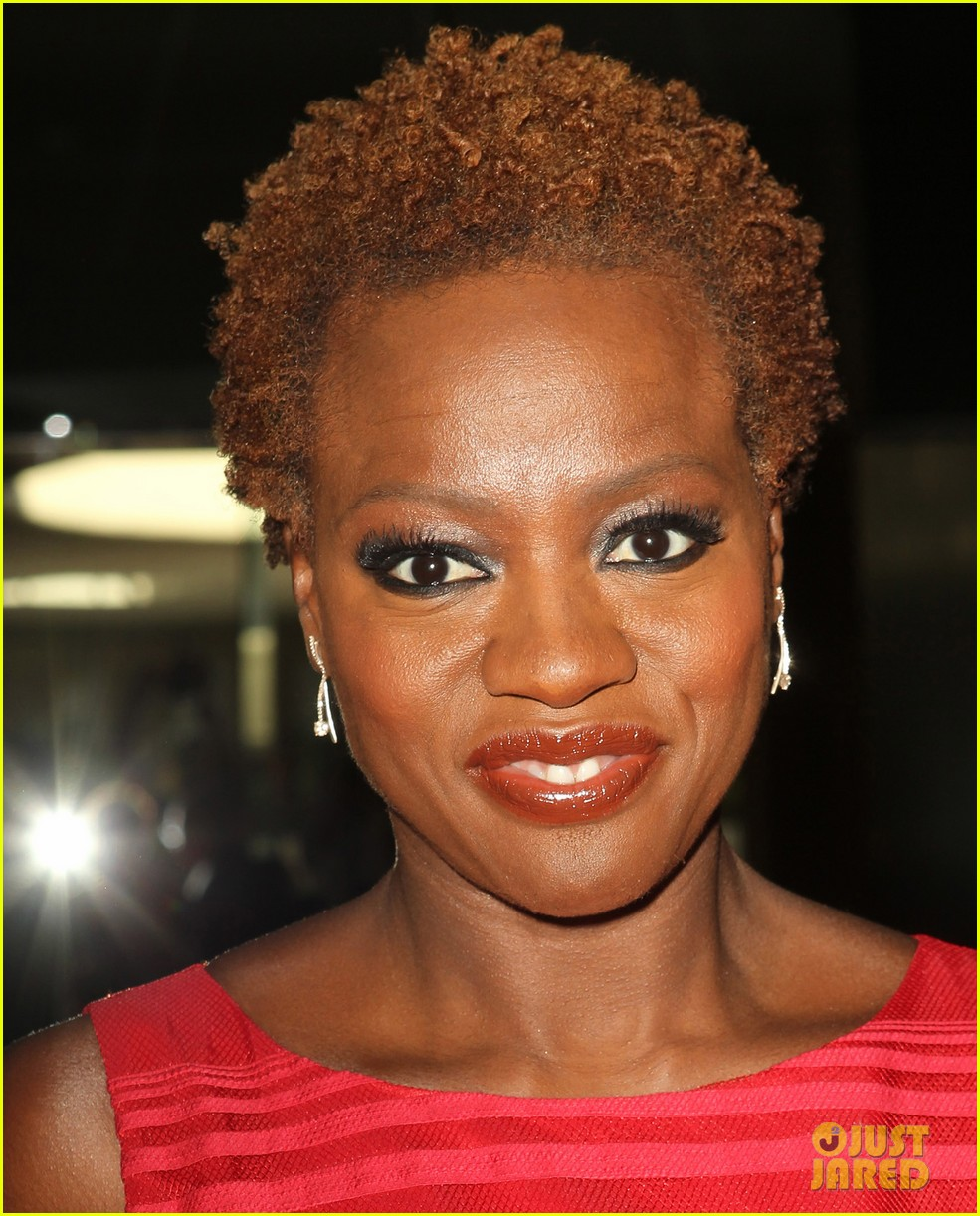viola davis friendly house awards luncheon gala with russell brand 102746855