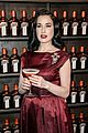 dita von teese cocktail debut in new york 02