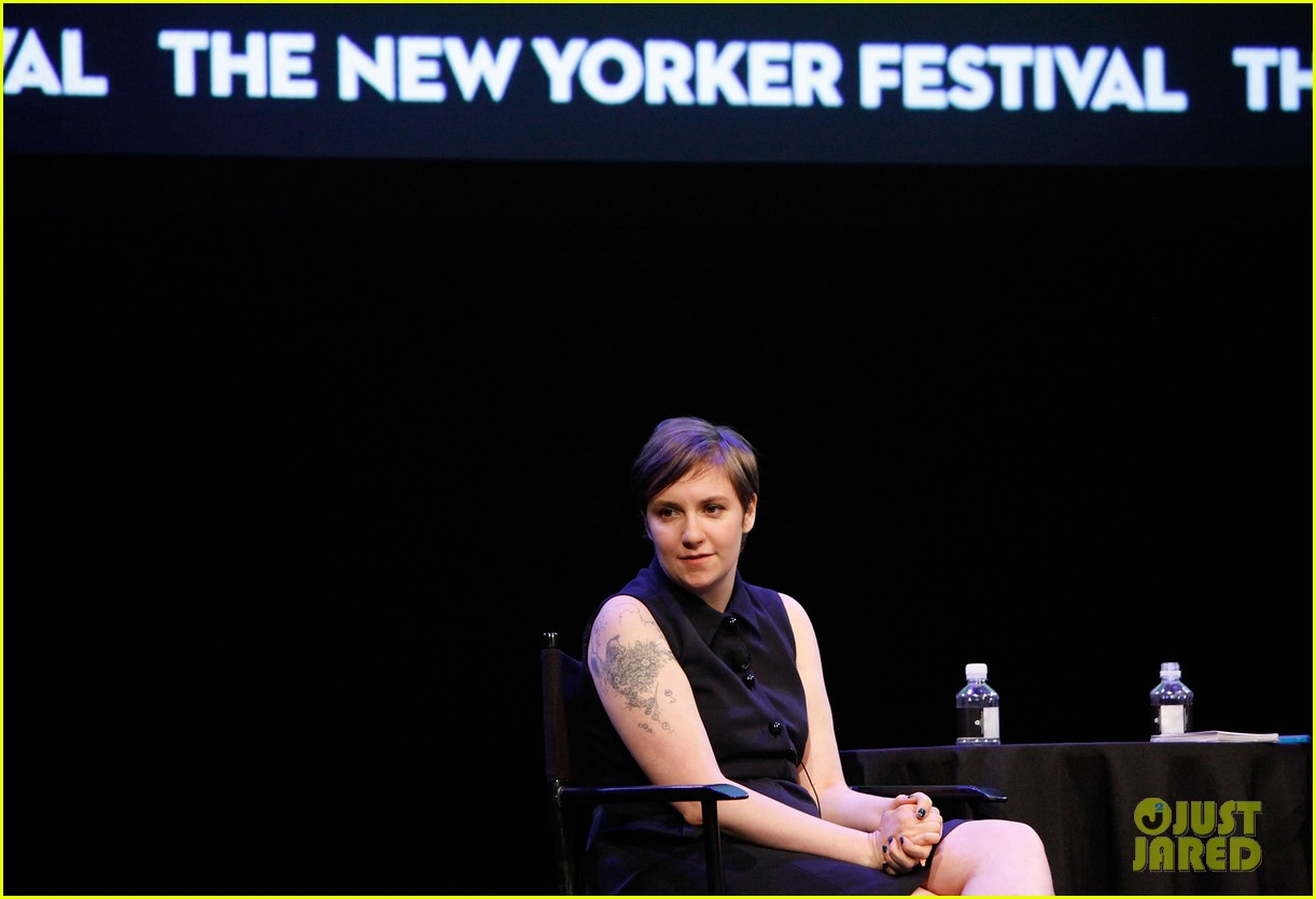 lena dunham sells book for 3 million 14