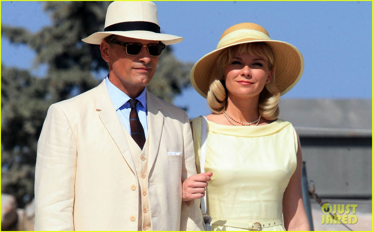 kirsten dunst two faces of january viggo mortensen 022739886