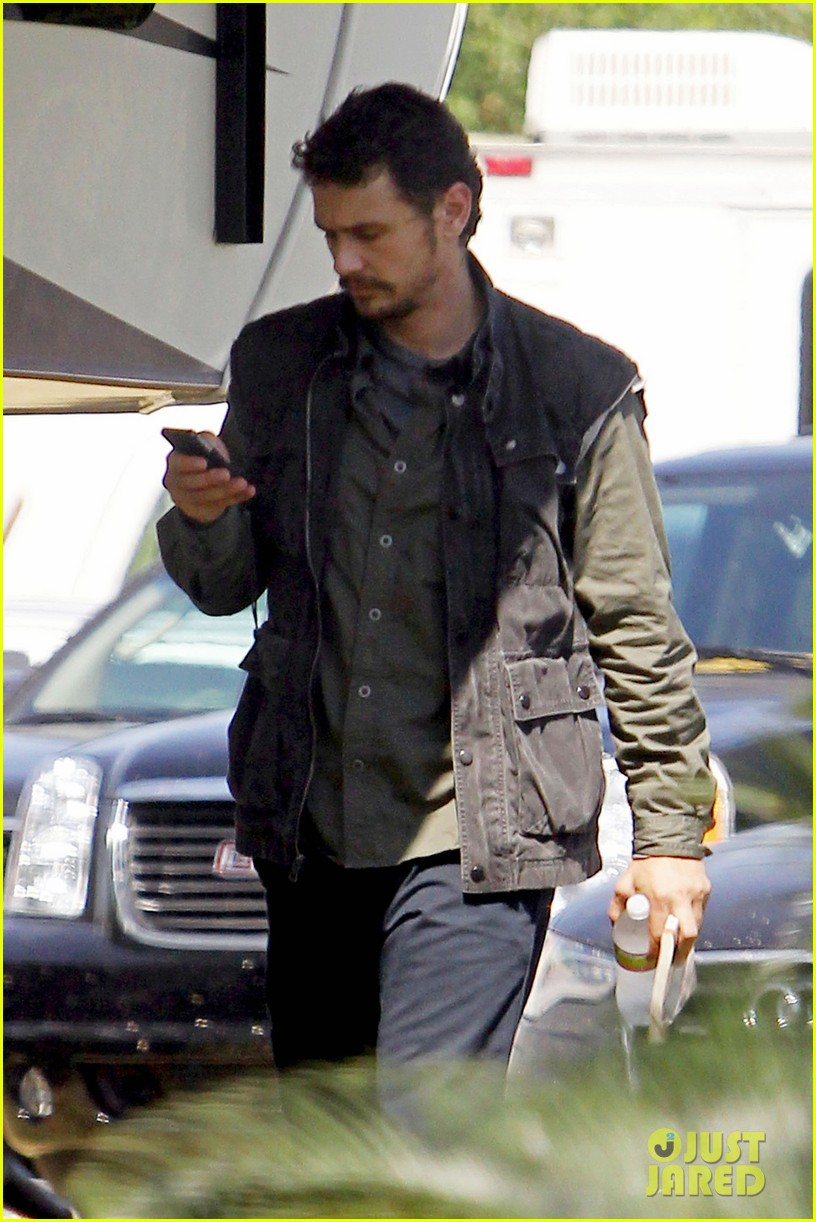 james franco on homefront set first look 01