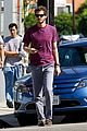 Photo 24 of Andrew Garfield: Nautical & Sailing Apparel Shopping in Venice!
