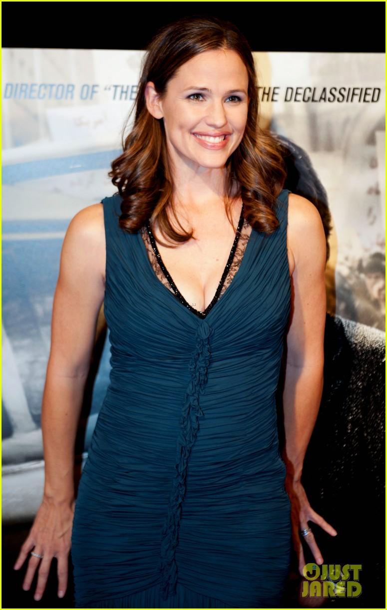 Ben Affleck & Jennifer Garner: 'Argo' D.C. Premiere! | ben affleck