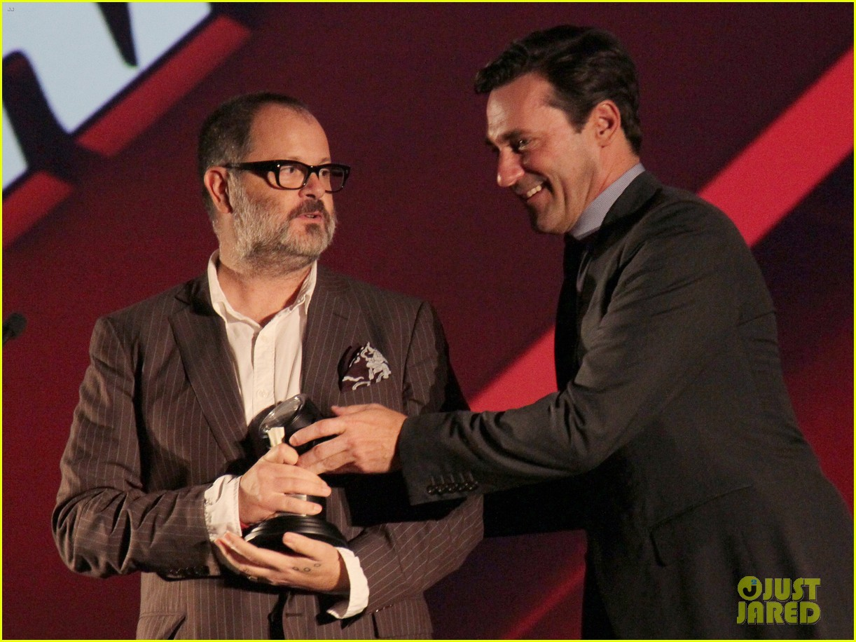 jon hamm 2012 key art awards presenter 08