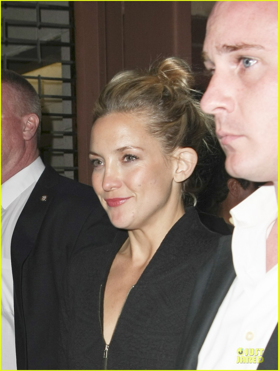 kate hudson daniel craig snl afterparty in new york 02