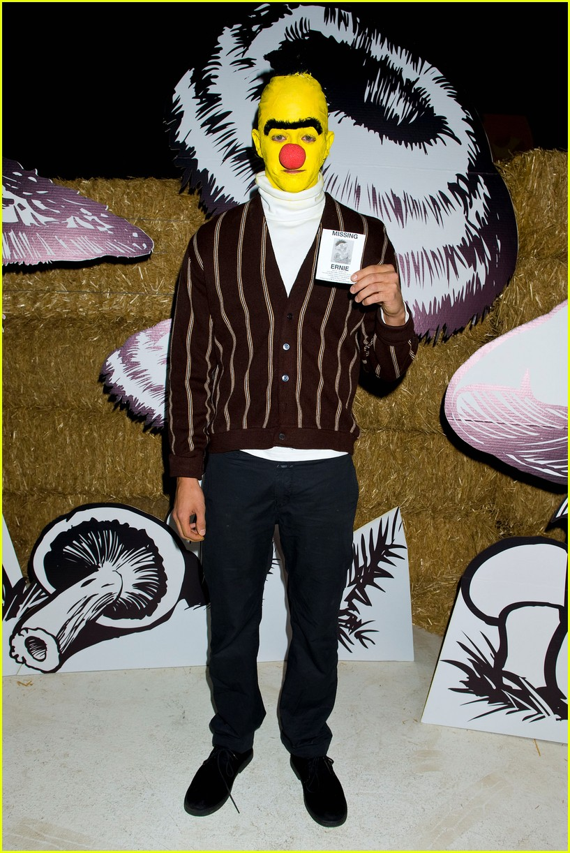 just jared halloween party 2012 13