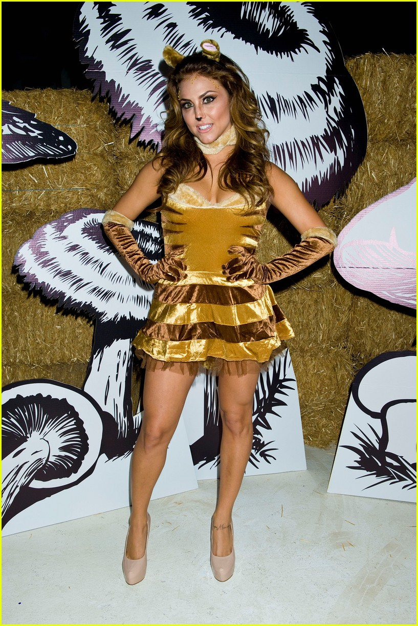 just jared halloween party 2012 14