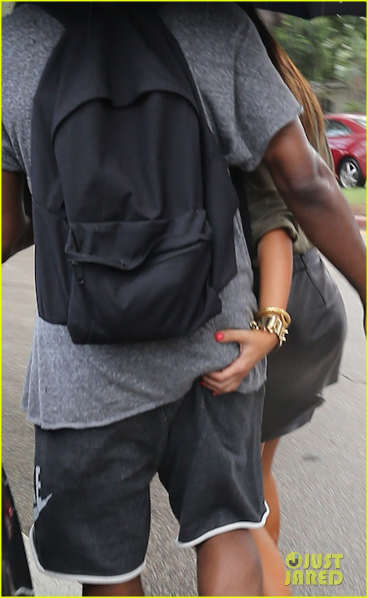 kim kardashian kanye west house hunting in miami 08