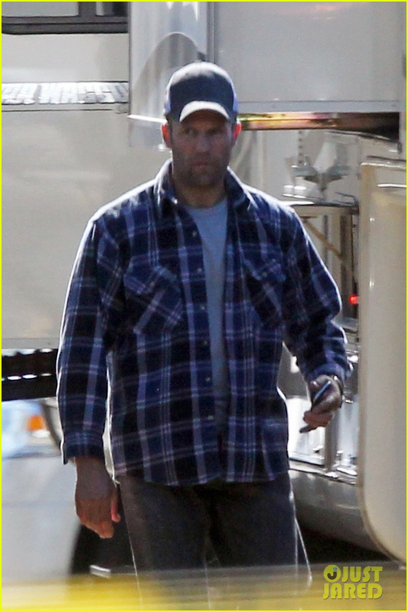 kate bosworth homefront set with jason statham 02