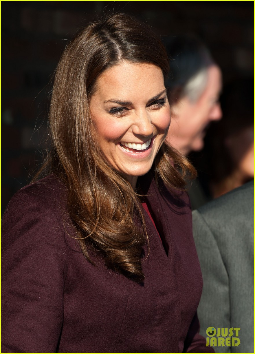 duchess kate newcastle civic center 02