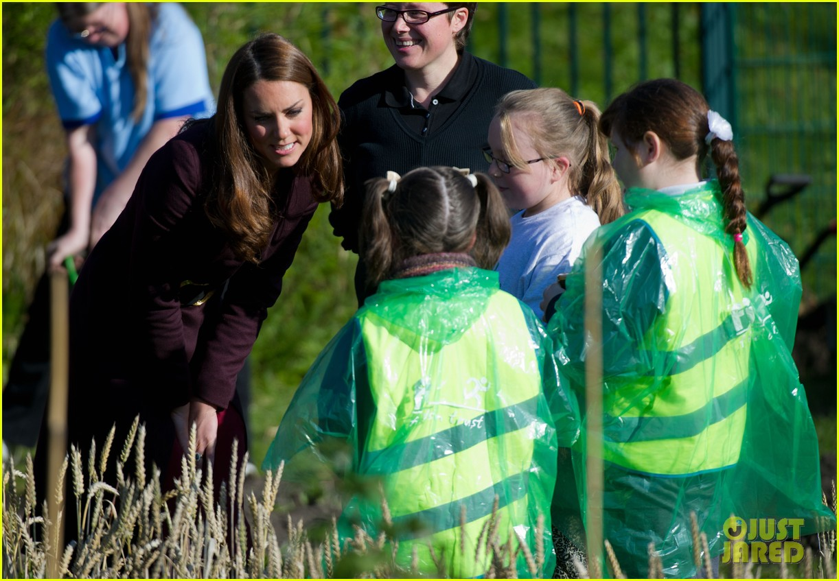 duchess kate newcastle civic center 032735932