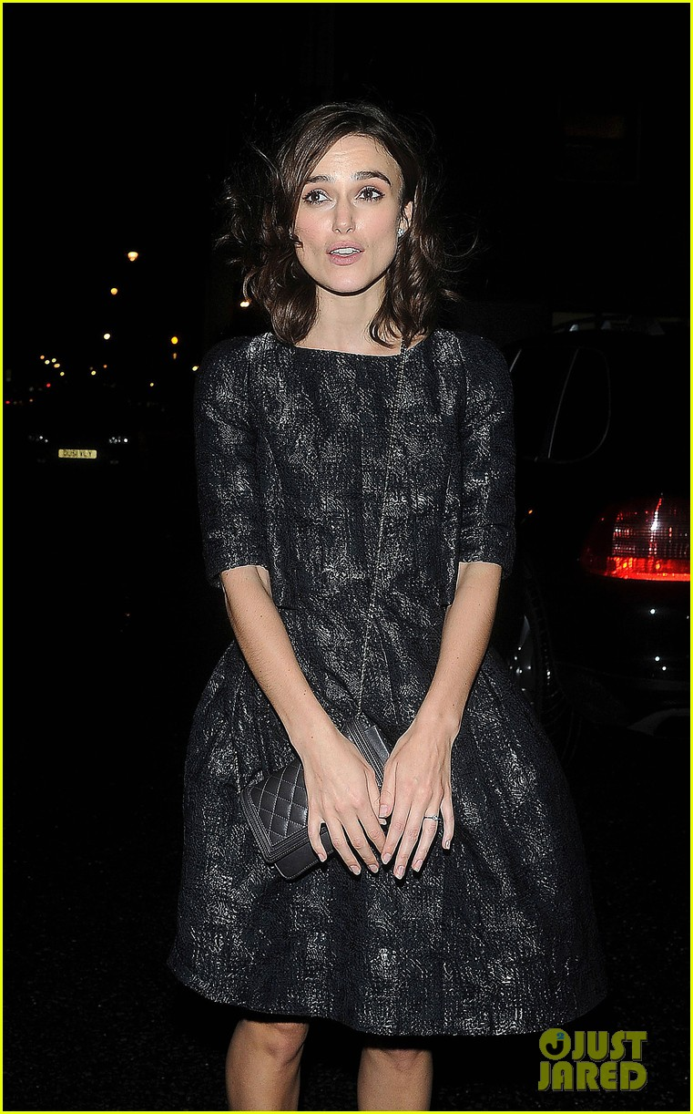 keira knightley seeking a freind on dvd oct 23 05