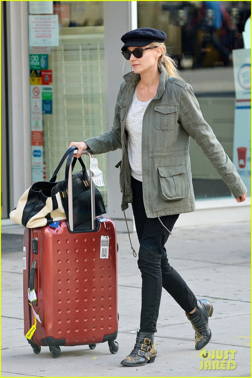 diane kruger check out in nyc 01