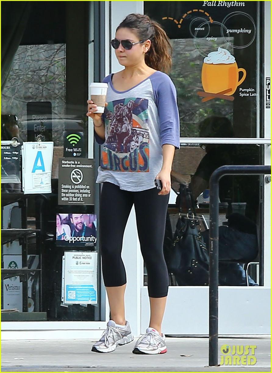 Mila Kunis now