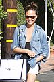 john legend chrissy teigen fred segal shoppers 04