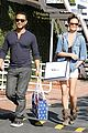 john legend chrissy teigen fred segal shoppers 24